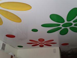 3d потолок в Кишинёве