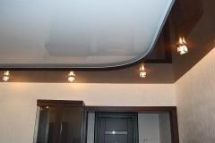 Многоуровневый потолок 10