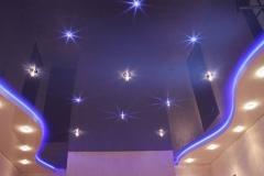 Многоуровневый потолок 11