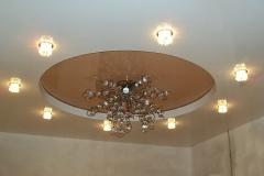 Многоуровневый потолок 13