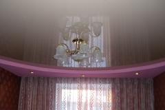 Многоуровневый потолок 7