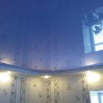 Лаковые натяжные потолки в Кишинёве