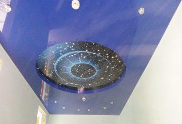 3d потолок в Молдове заказать