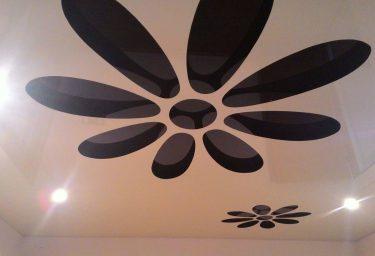 3d потолок в Молдове цены